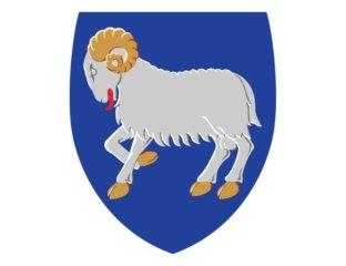 Godło Wysp Owczych