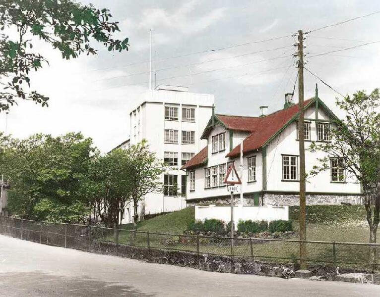 Løgting – Parlament autonomii Wysp Owczych