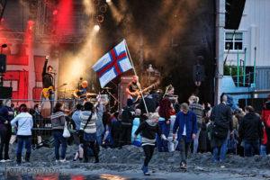 Muzyka Wysp Owczych - GFestival