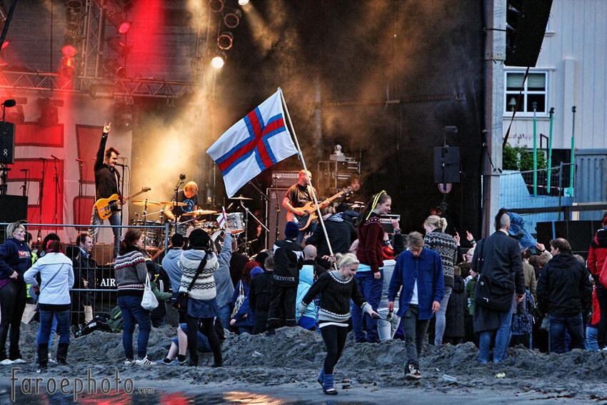 Muzyka Wysp Owczych