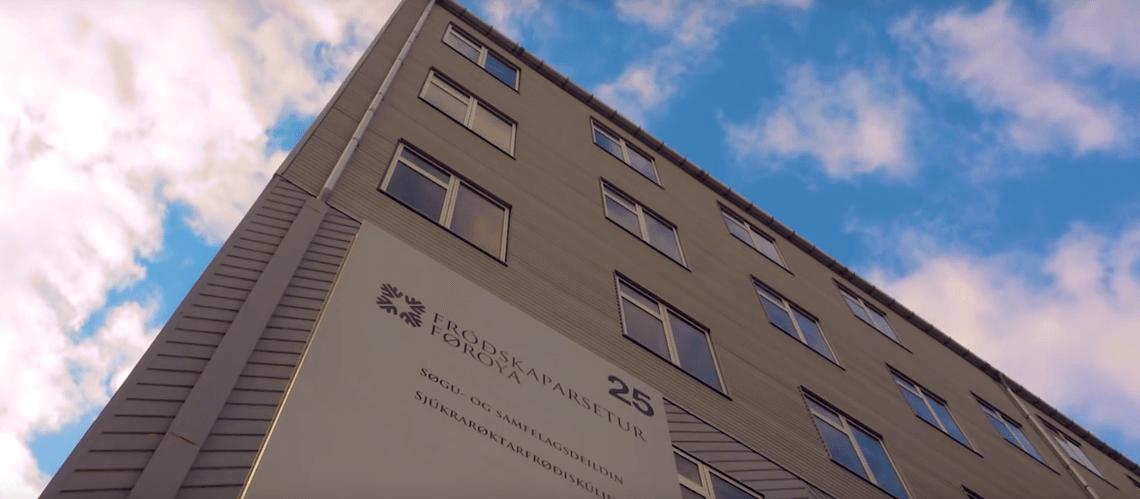 Uniwersytet Wysp Owczych