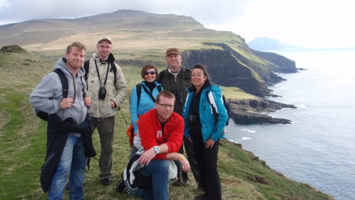 Jak zorganizować wycieczkę na Wyspy Owcze?