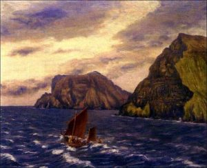 Malarstwo Niels Kruse