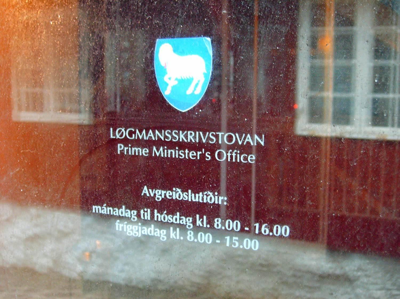 Biuro Premiera Wysp Owczych