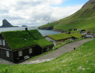 Wyspa Vagar