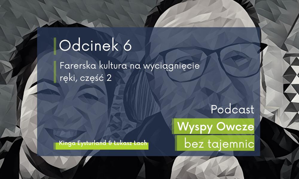 Okładka Podcastu 6