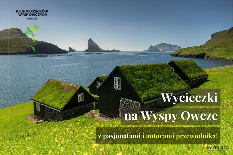 Wycieczki na Wyspy Owcze z pasjonatami z Faroe.pl